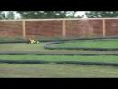 Мой заезд на Заключительном этапе Первенства Поволжья по автомодельному спорту в классе багги 8Д (часть 2)
